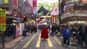 Walker von Tsai Ming-liang