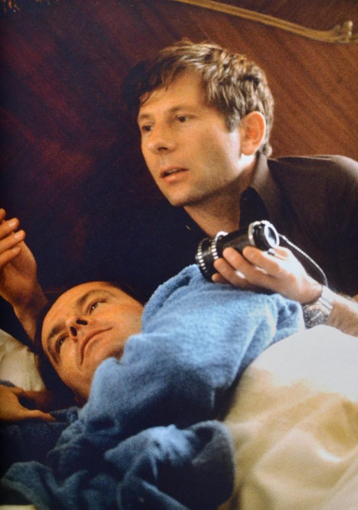 Polanski und Nicholson
