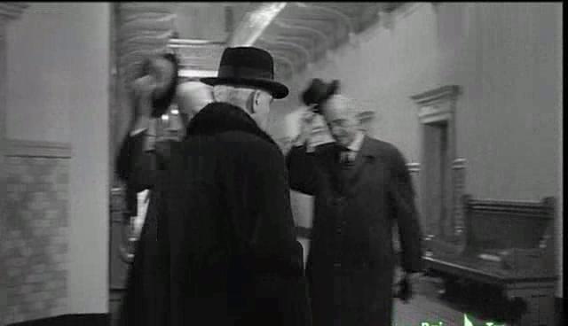 I Sequestrati di Altona von Vittorio De Sica