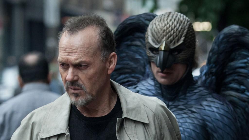 Birdman von Alejandro González Iñárritu
