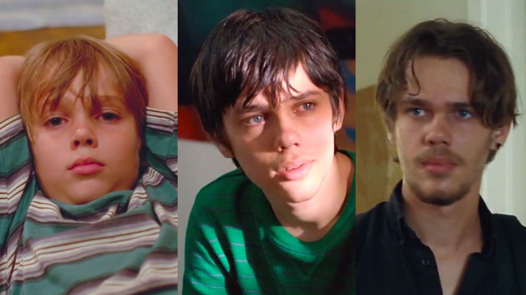 Boyhood von Richard Linklater