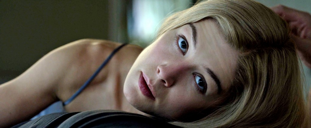 Gone Girl von David Fincher