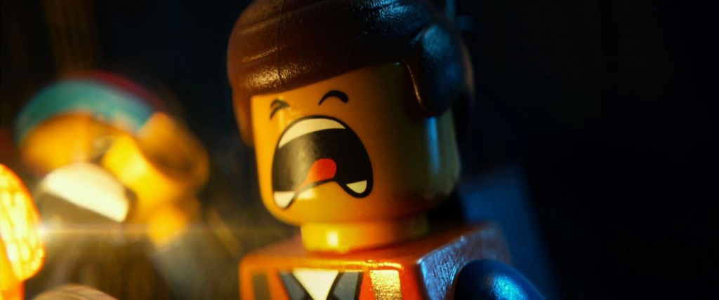 The Lego Movie von Phil Lord/Chris Miller
