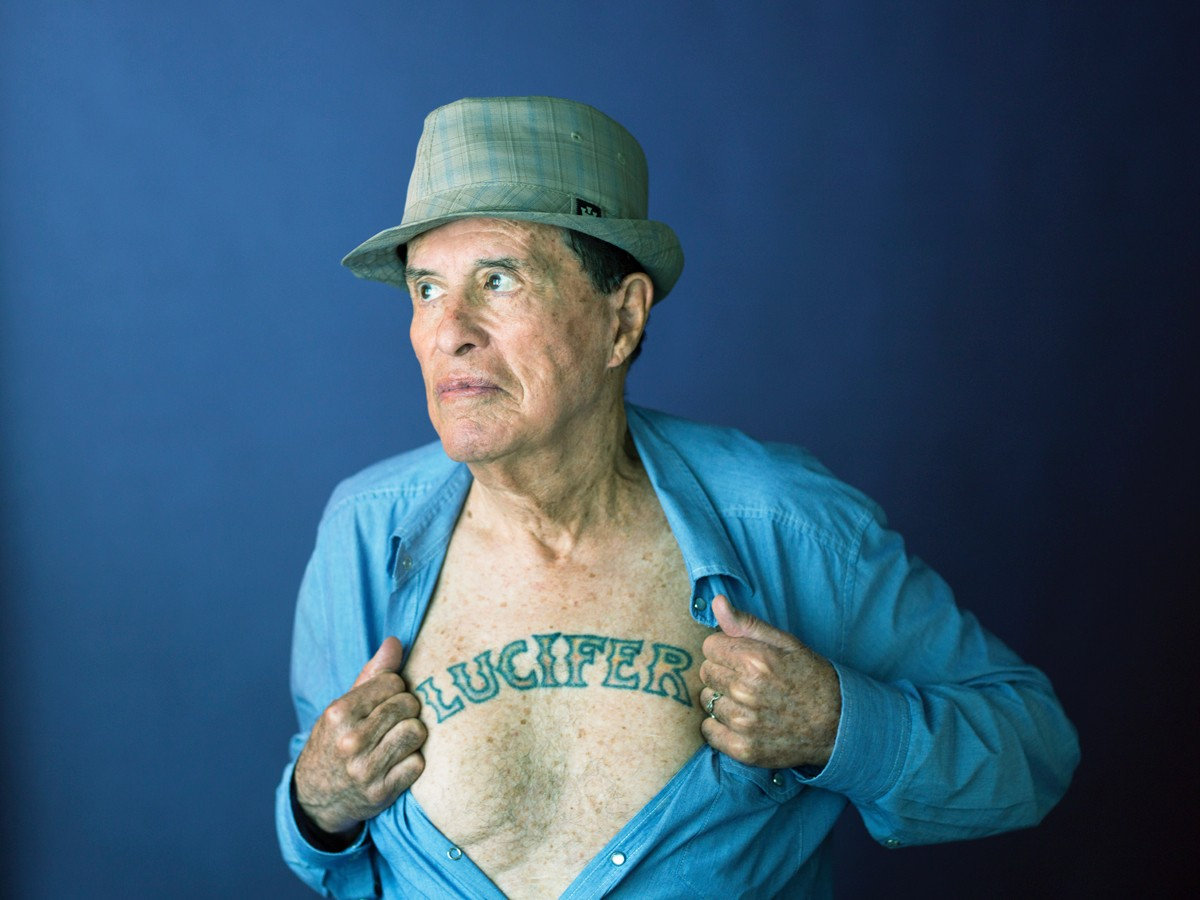 Kenneth Anger