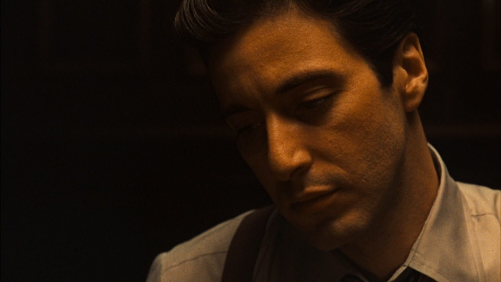 The Godfather Part 21