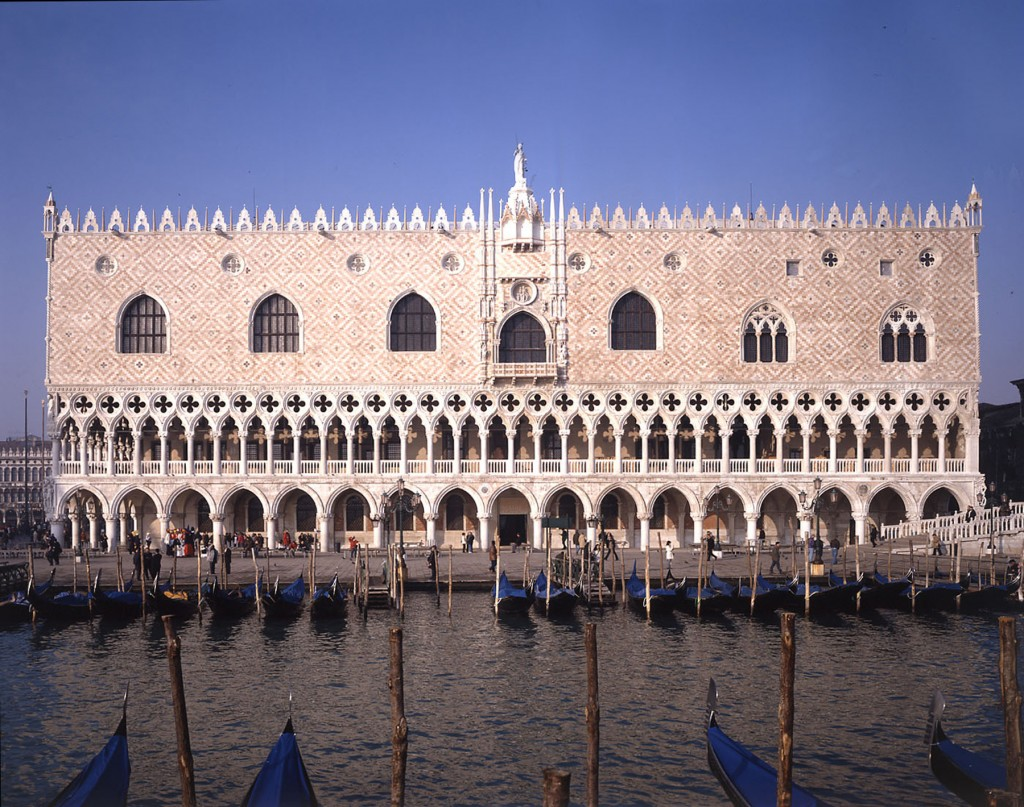 Palazzo Ducale / Dogenpalast