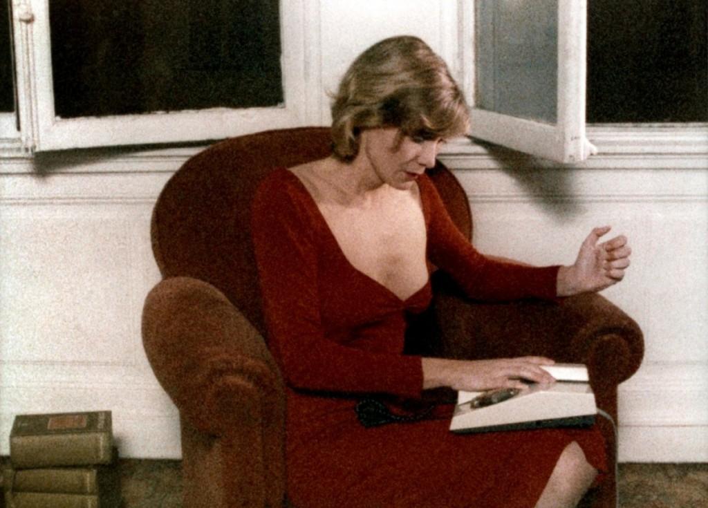 Toute une nuit von Chantal Akerman