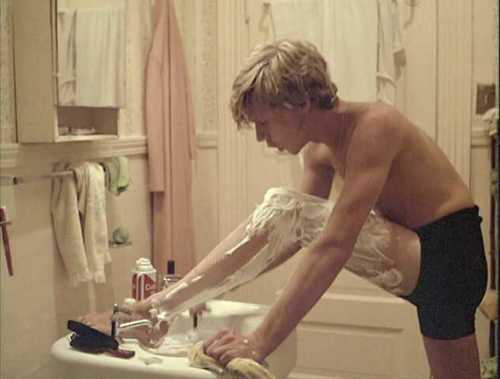 Breaking Away von Peter Yates