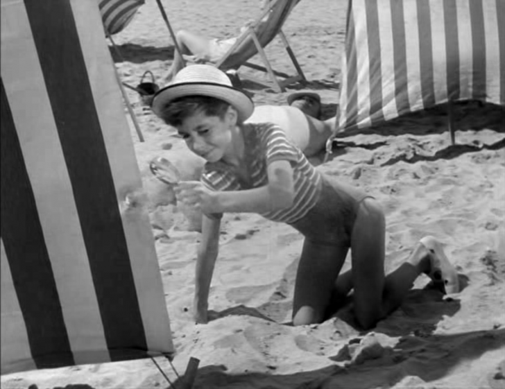 Les Vacances de M. Hulot  von Jacques Tati