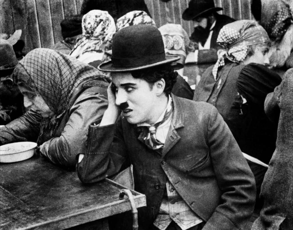 Charlie Chaplin Charlot