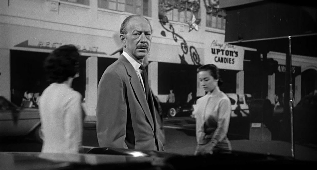 Psycho (1960) by Alfred Hitchcock