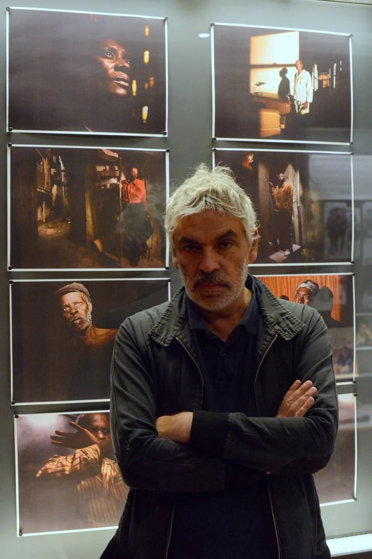 Pedro Costa (Foto von Thomas Hauzenberger)