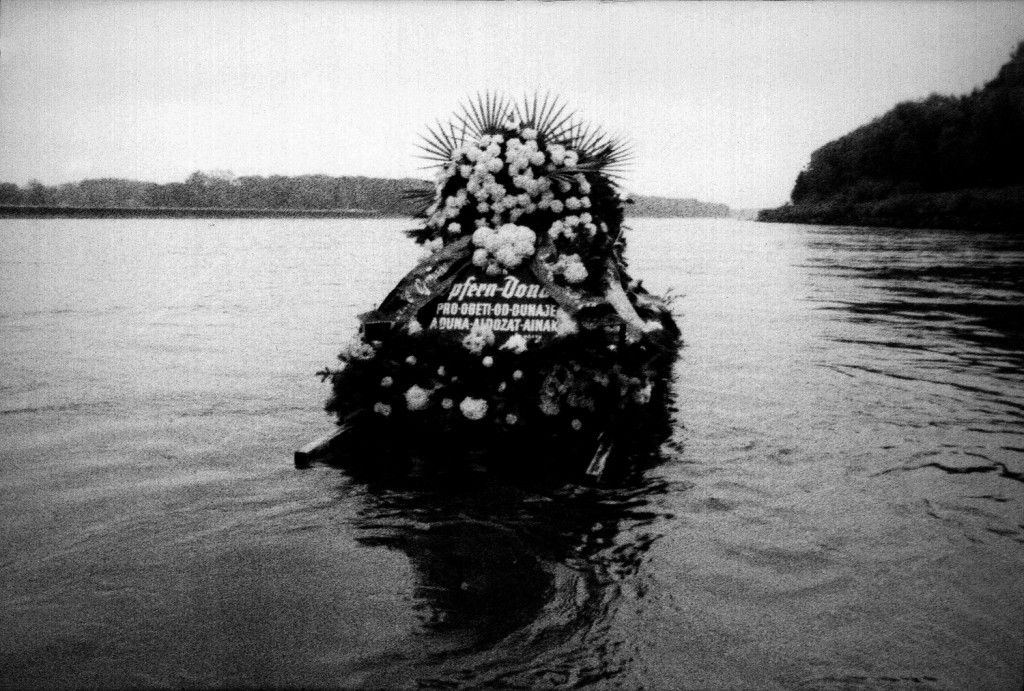 Angeschwemmt von Nikolaus Geyrhalter
