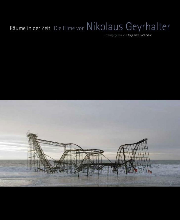 Räume in der Zeit von Alejandro Bachmann