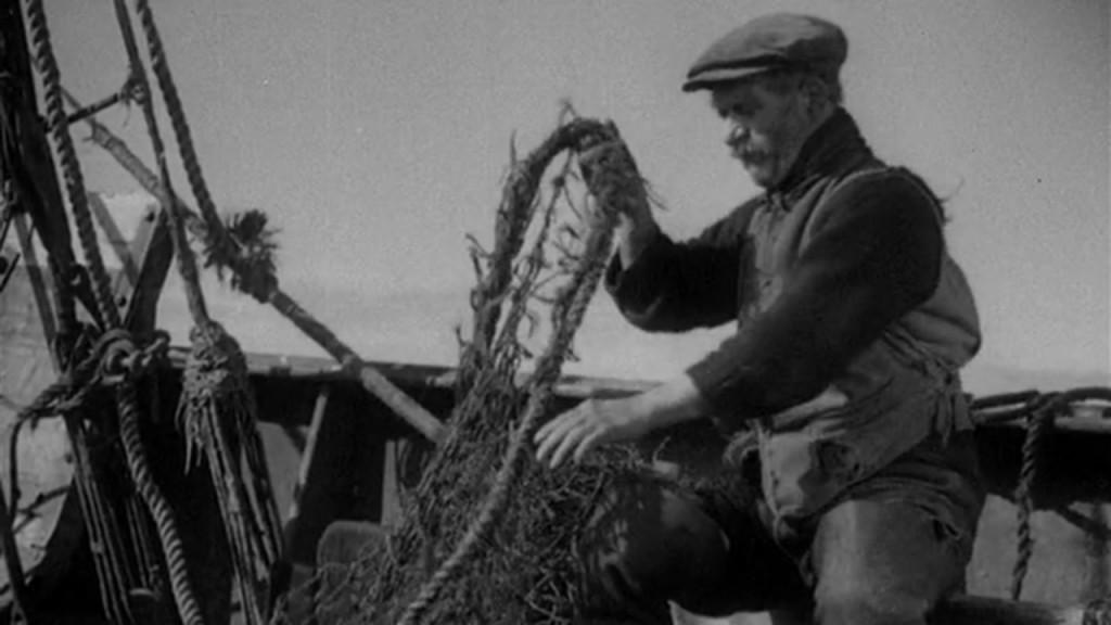 Granton Trawler Grierson
