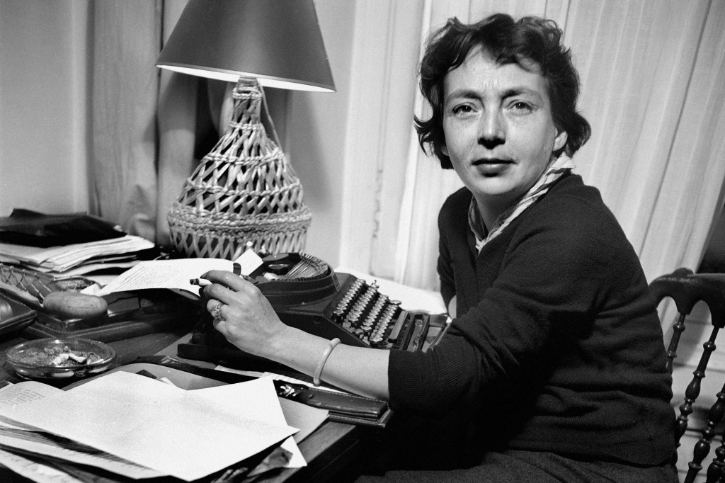 PARIS - MARGUERITE DURAS