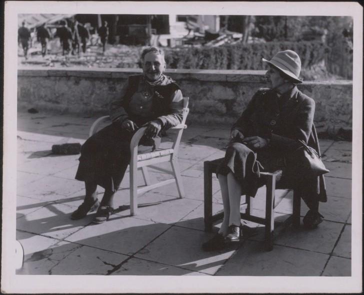 STEIN 1927