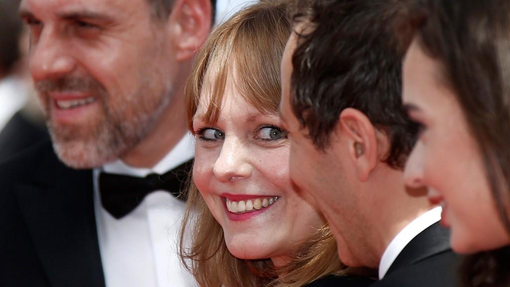 Toni Erdmann Premiere - 69th Cannes Film Festival