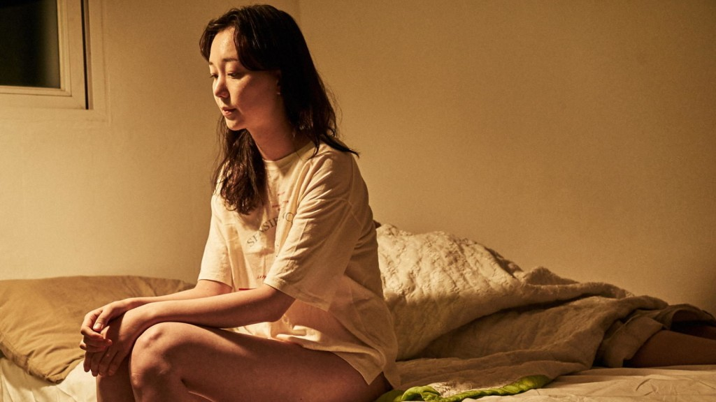 Yourself and Yours von Hong Sang-soo