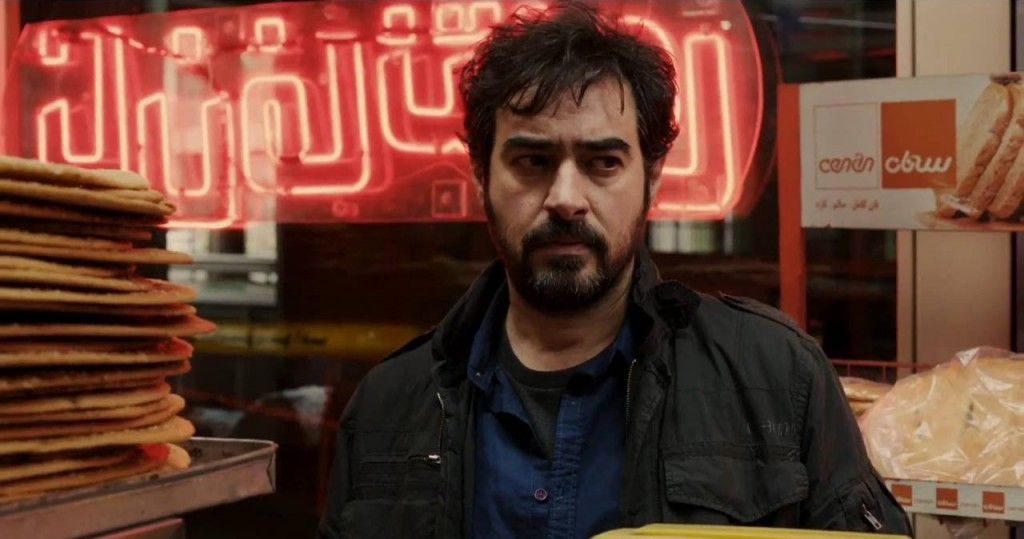 Salesman von Asghar Farhadi