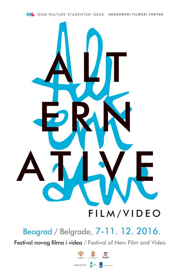 Alternative Film/Video Festival Belgrade