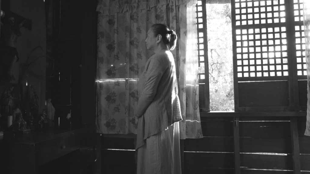 The Woman Who Left von Lav Diaz