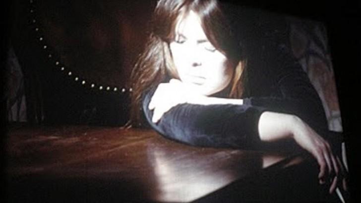 Nico in Le Berceau de Cristal