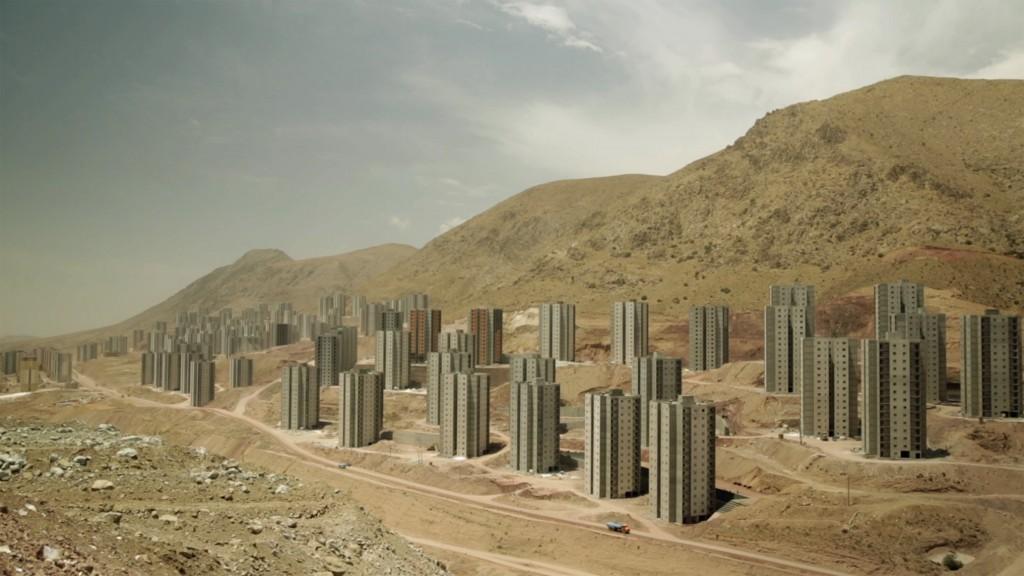Hashti Tehran von Daniel Kötter