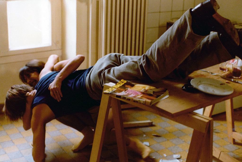 Sauve qui peut (la vie) - Jean Luc Godard (1980)