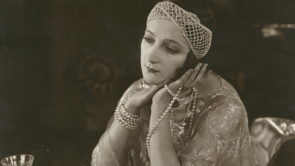 Princesse Mandane © Cineteca di Bologna