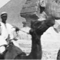 Les Pyramides (Vue Générale) von Alexandre Promio