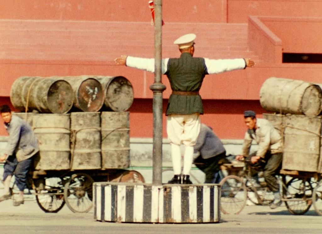 Dimanche à Pékin von Chris Marker