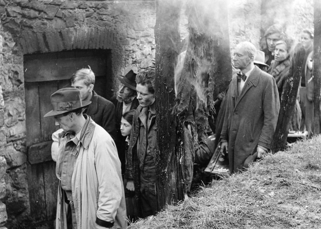 Die letzte Chance von Leopold Lindtberg (© Österreichisches Filmmuseum)