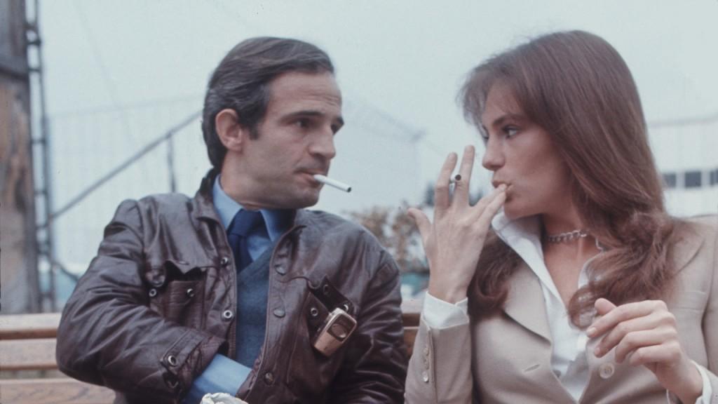 La nuit américaine von François Truffaut