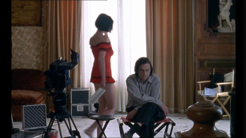 Bertrand Bonello - Le Pornographe