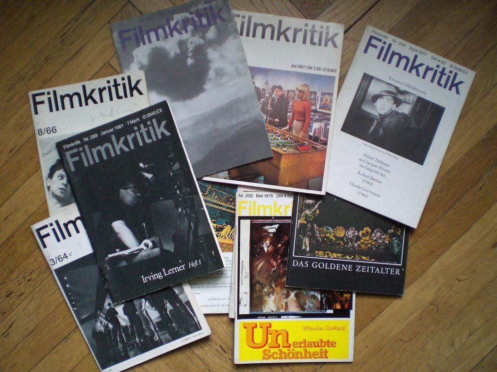 Filmkritik Lesen Archive Jugend Ohne Film