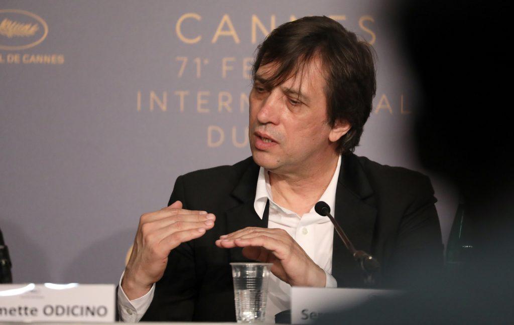 Sergey Dvortsevoy - ©Festival de Cannes