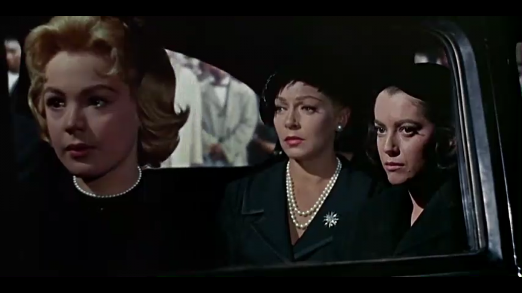 Imitation of Life von Douglas Sirk