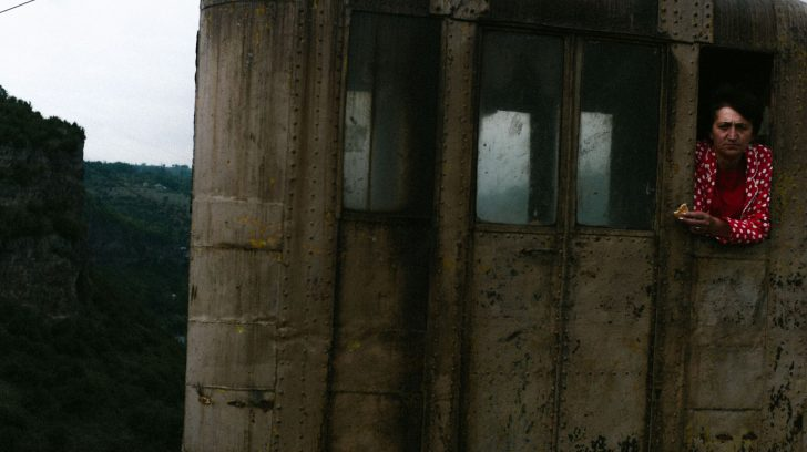 City of the Sun von Rati Oneli