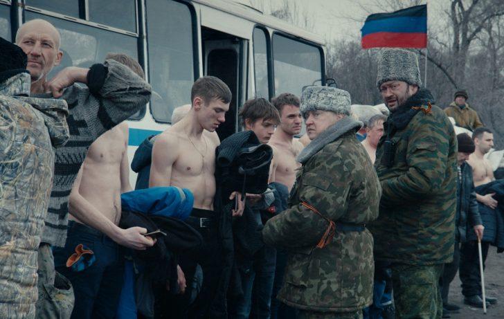 Donbass von Sergei Loznitsa