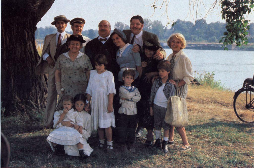 Geschichten aus dem Wienerwald von Maximilian Schell